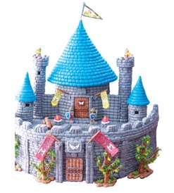 PlayCorn Castle