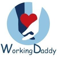 Working Daddy Logo