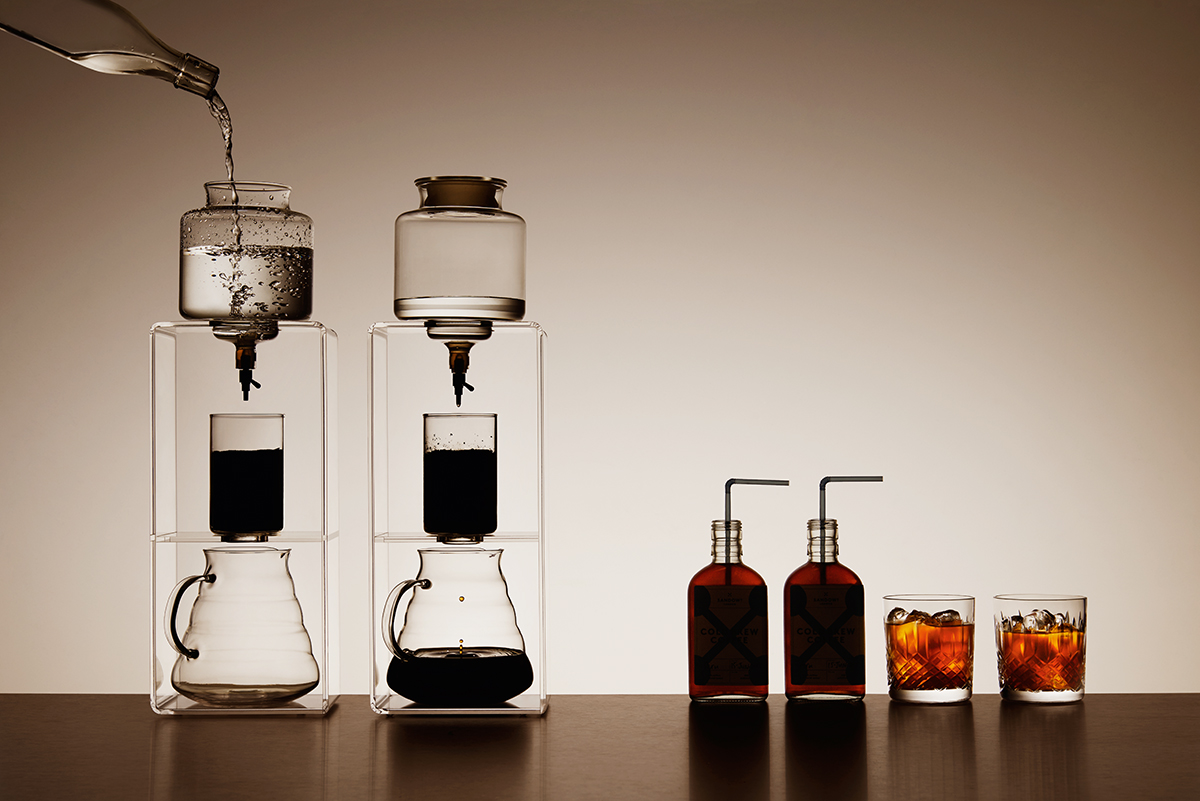 Cold Brew Coffee Infusion Bottle The Best New Dad Mug