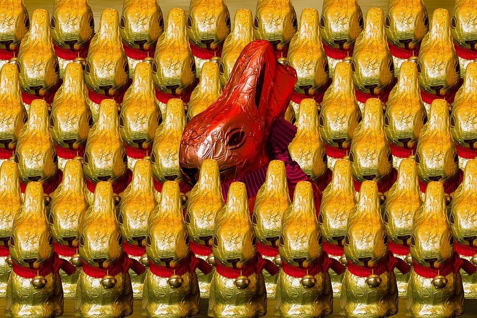 Chocolate - Christmas Presents