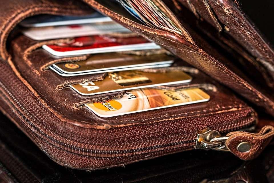 Debt - Wallet