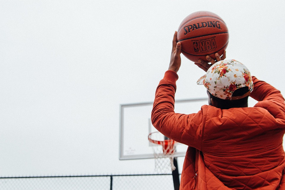 5 Best Sports for a Healthier Body and Mind - Basketball