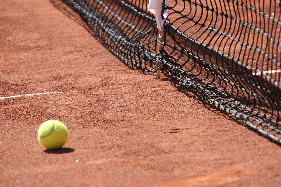 5 Best Sports for a Healthier Body and Mind - Tennis