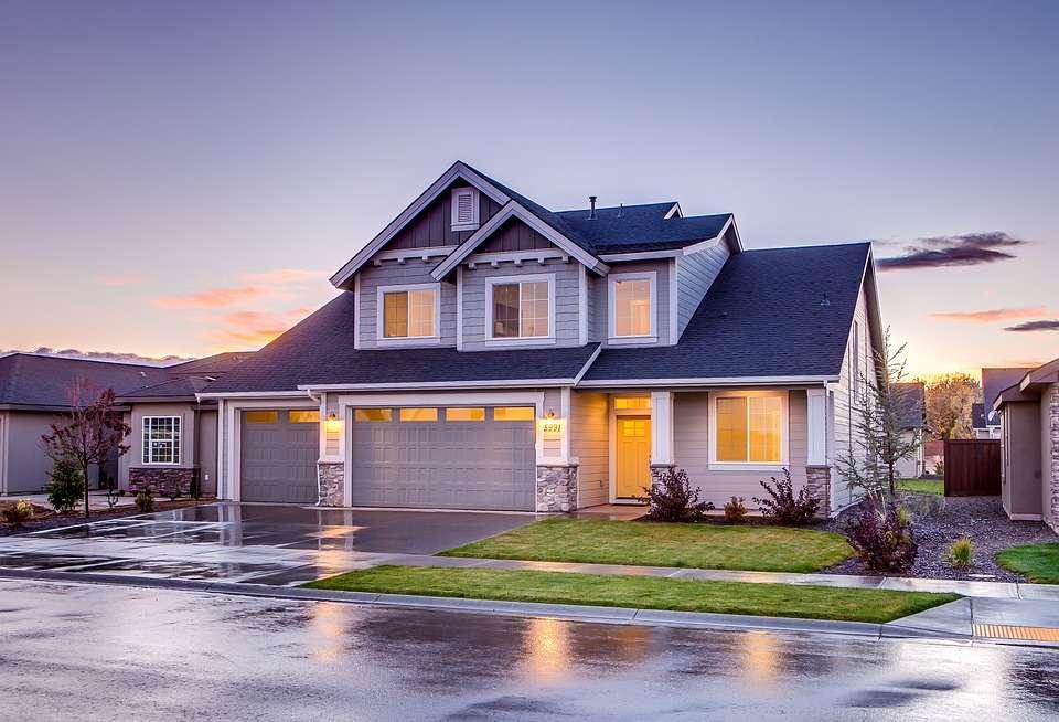 Smart Home Security Technologies - Garage