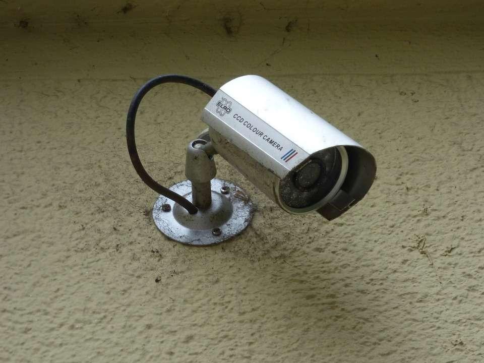 Smart Home Security Technologies - Smart Cameras