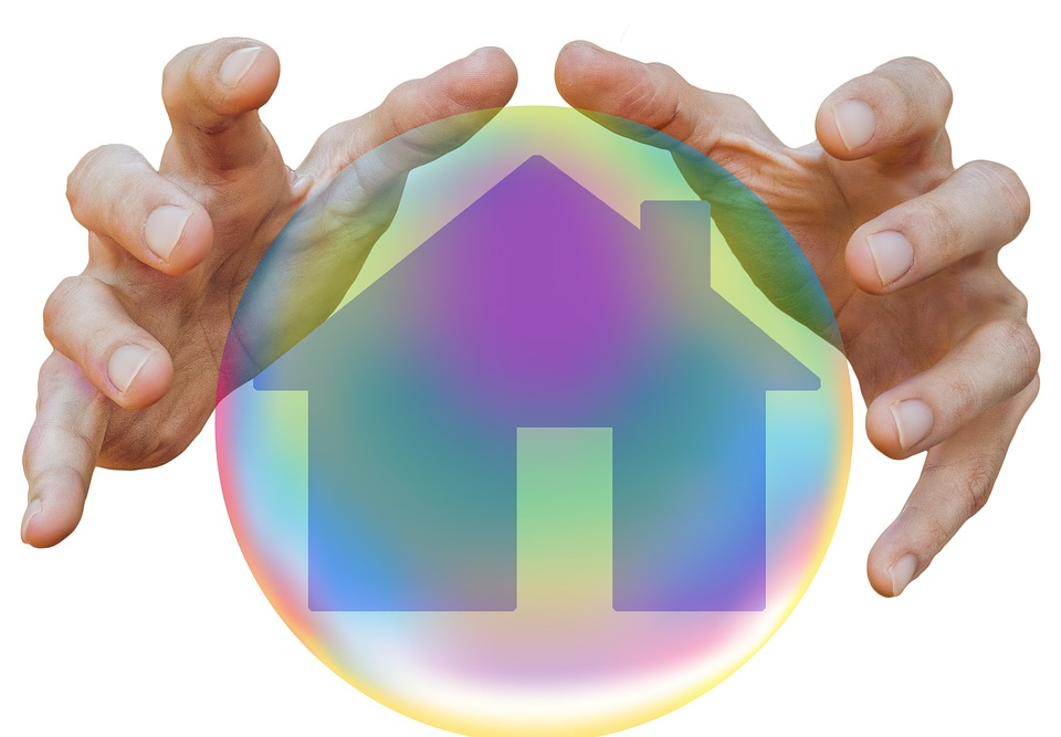 Smart Home Security Technologies