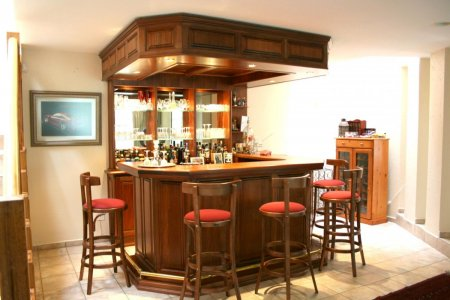 Tips for Making Your Own BarTips for Making Your Own Bar