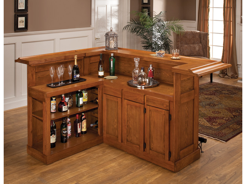 Tips for Making Your Own Bar