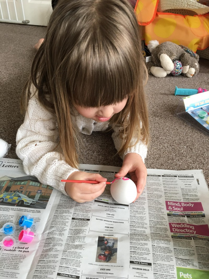 Craft Easter Fun
