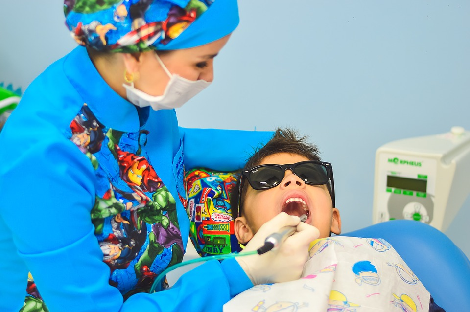 How to Help Your Kids Overcome the Fear of Dentists - 3