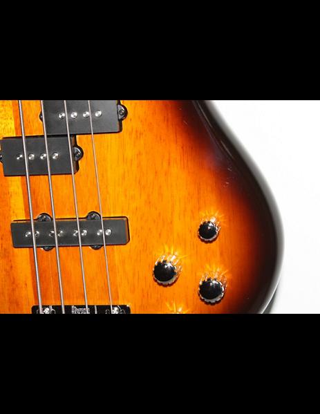 Ibanez GSR200 Bass Guitar - 1