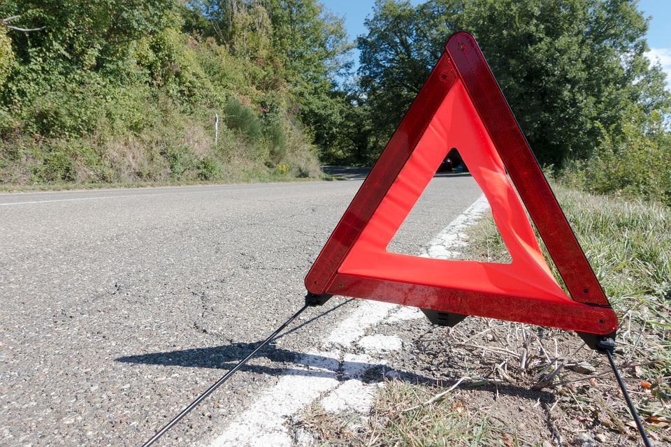 Roadside Breakdowns and What to Do about Them - 2