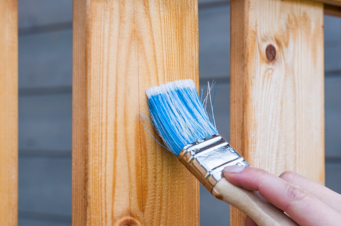 A Little Bit Of Sanding And A Lick Of Paint - Top Tips for Up-scaling Your Furniture - 1