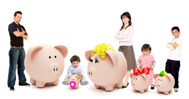 Saving for Your Child's Future How to Make It Work