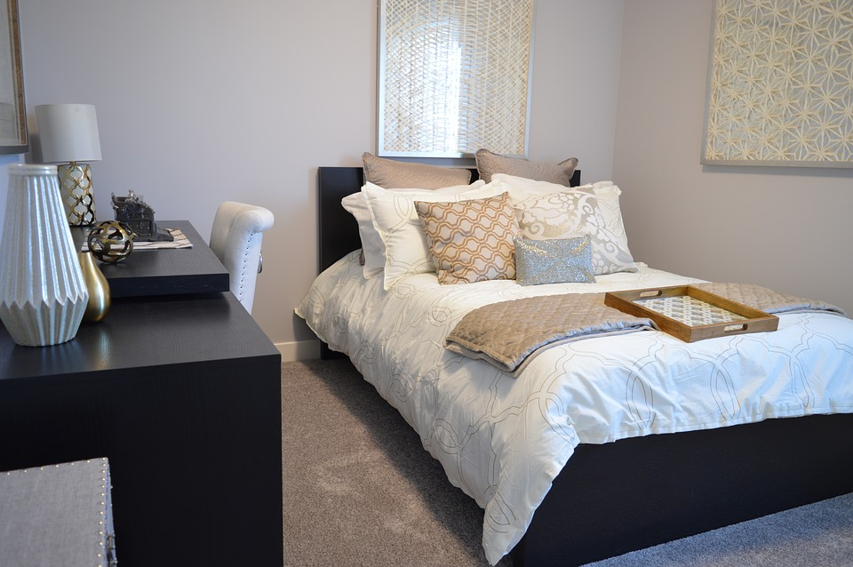 Why a Beautiful Bedroom is About More Than Just Aesthetics