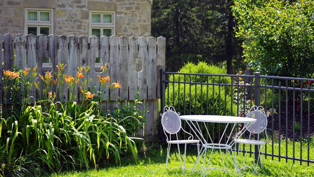Easy Ways To Make Your Garden More Private Working Daddy