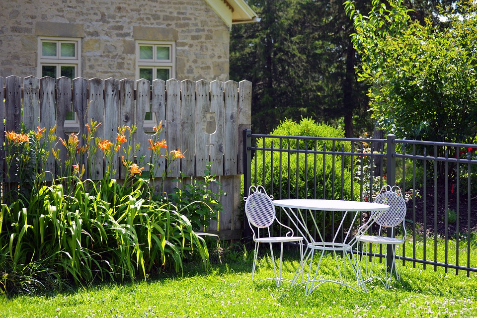 Easy Ways to Make Your Garden More Private - 5