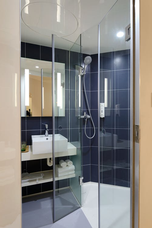 How to Install an Electric Shower