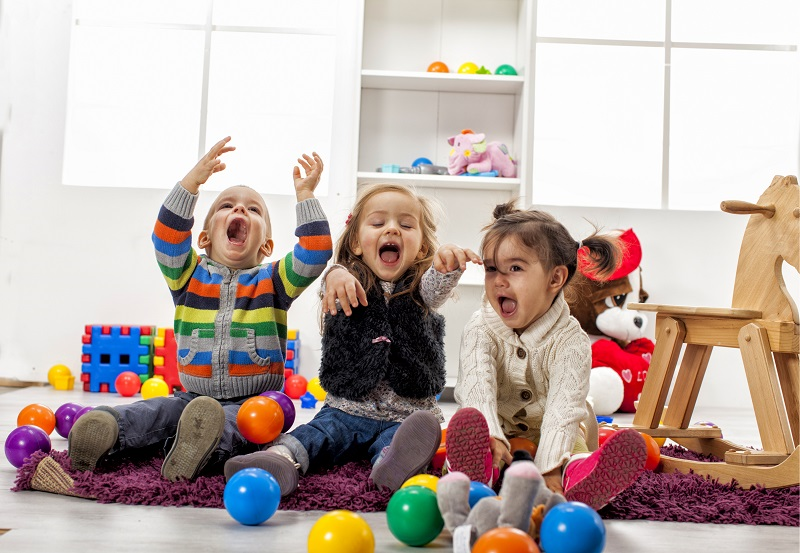 5 Benefits A Good Childcare Centre Can Provide You
