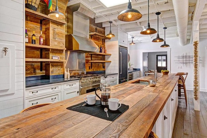 Smart Ideas for Designing an Eco-friendly Kitchen - 6