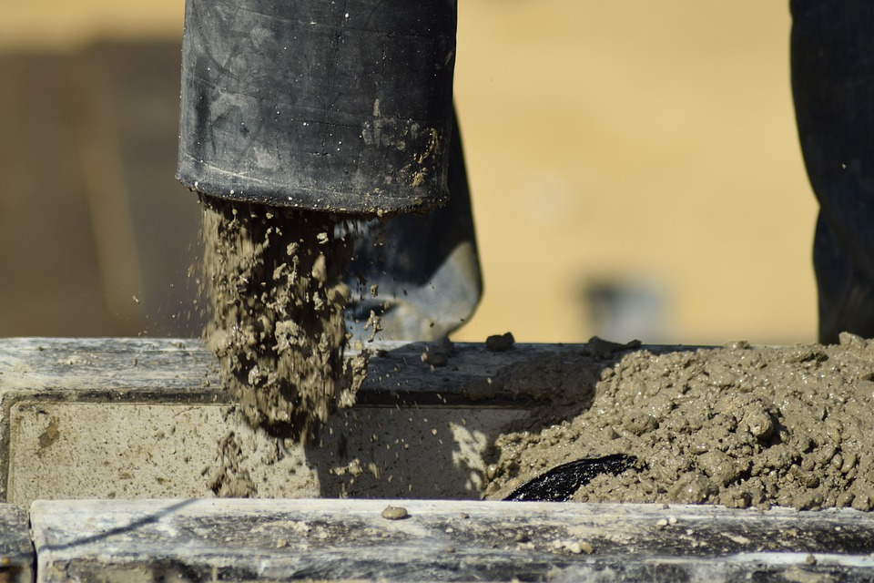 Top 5 Benefits of Poured Concrete Structures - 4