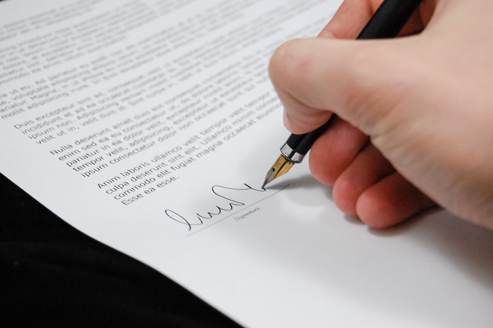 Why You Should Write Your Will Today