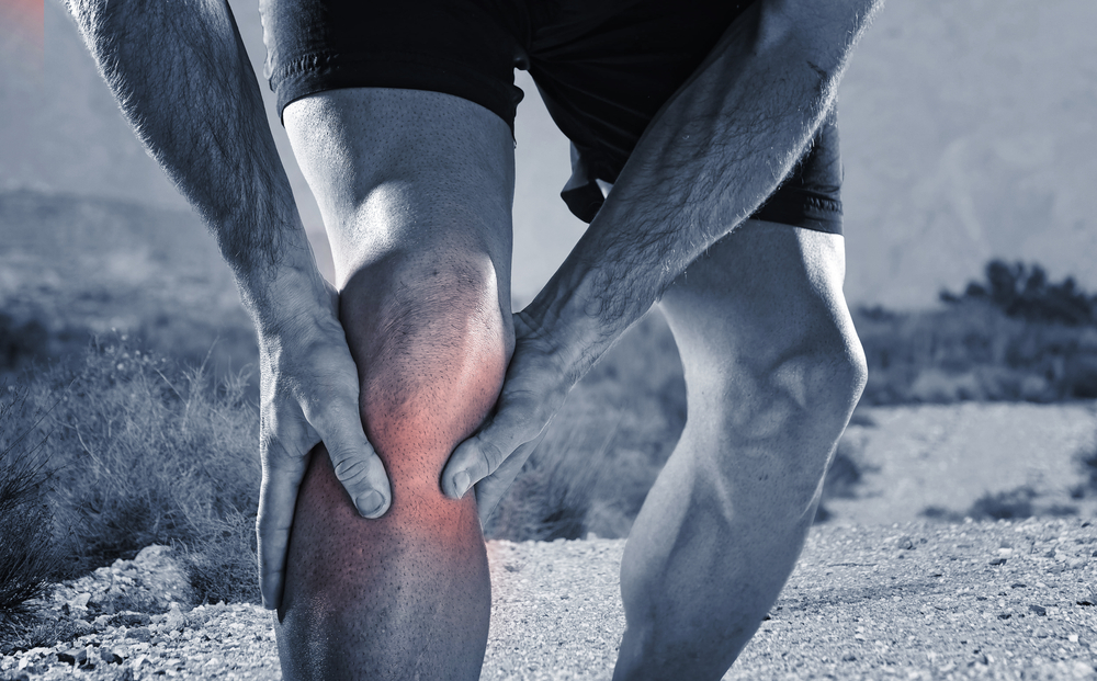6 Facts About Arthritis That Will Make You Understand This Condition Better - knee pain