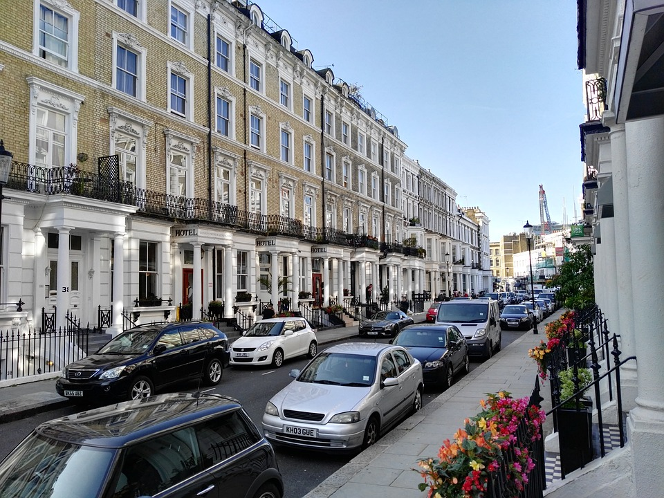 Guide to Letting Your Property in London