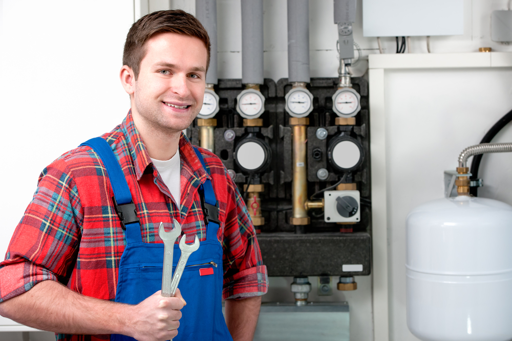 Top Reasons to Choose a Professional for Gas Installation - Professional Gas Fitter