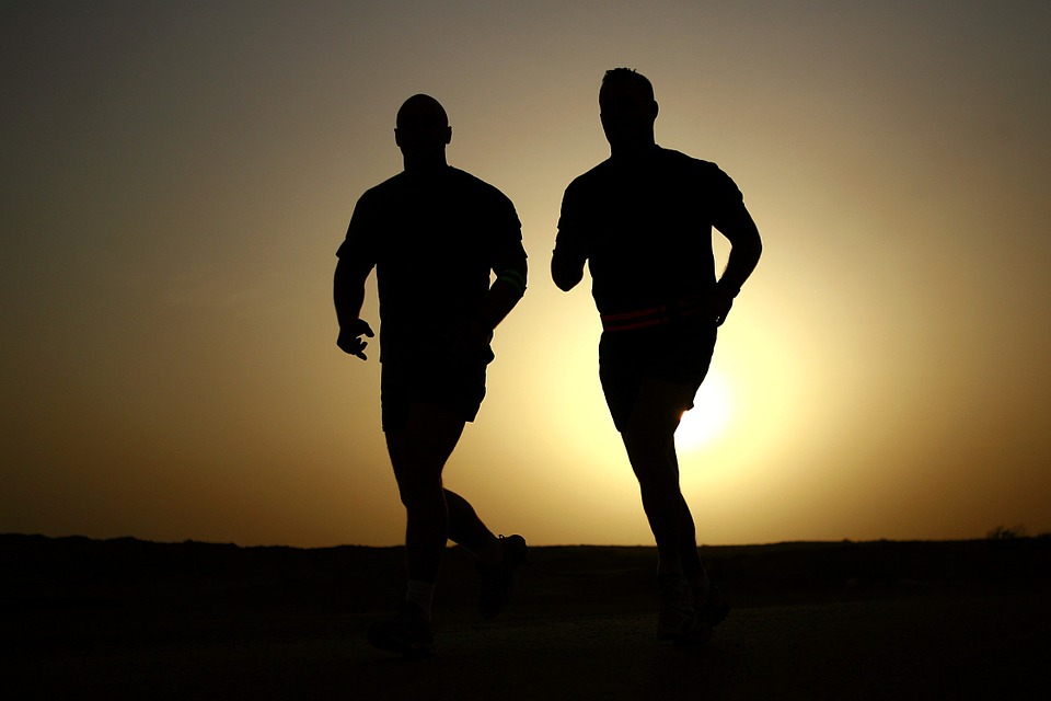 5 Ways To Improve Your Overall Health & Fitness