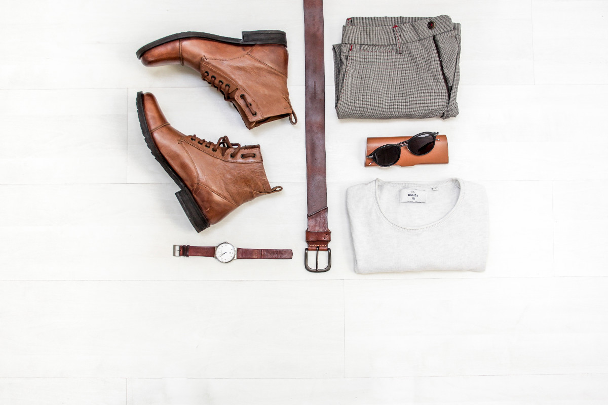 A Dad's Guide to Dressing Better in 2018 - 3