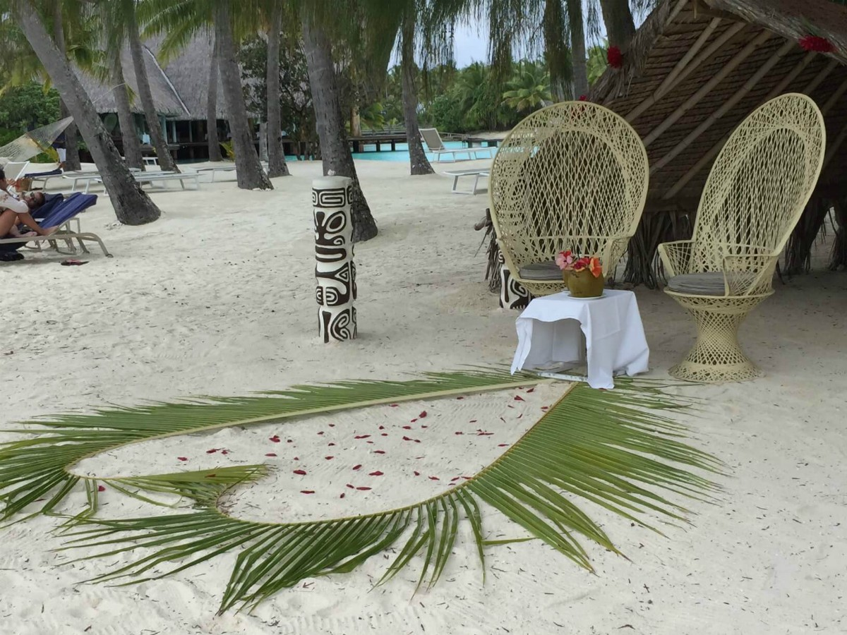 Destination Wedding & Honeymoon - Tropical Escape to Bora Bora - Featured