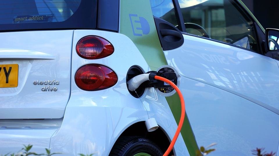 Electric Vehicles Time to Make the Switch