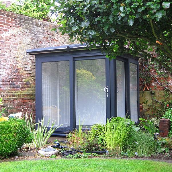 Ever Considered A Garden Office - 2
