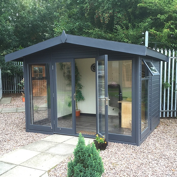 Ever Considered A Garden Office