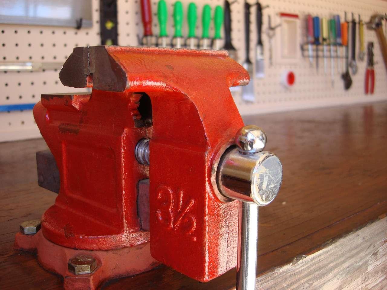 Garage Remodel Turn Your Garage into a DIY Heaven - 1