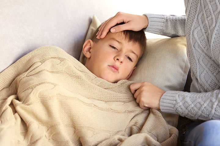 Guest Post Simple Ways to Protect Your Child from the Flu