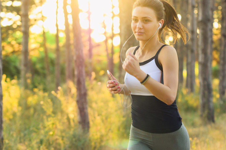 How to Exercise Safely After Plastic Surgery - 4
