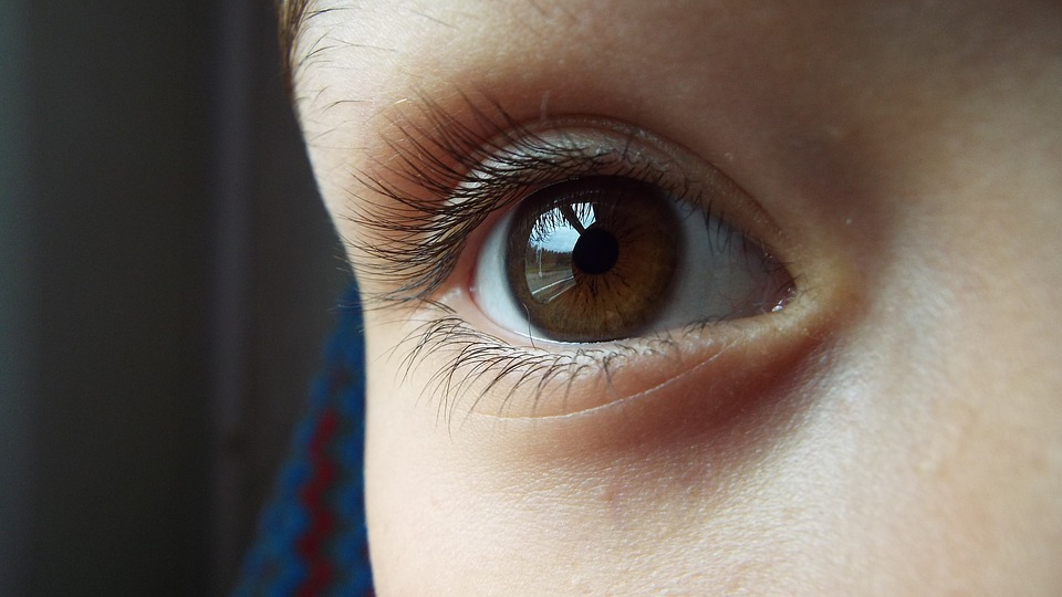 The Most Frequent Eye Problems in Children - 2