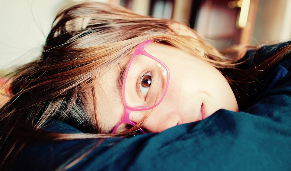 The Most Frequent Eye Problems in Children