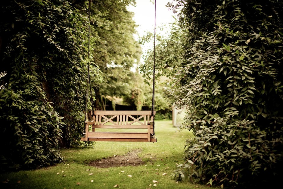 Which Garden Furniture Suits Your Size of Garden