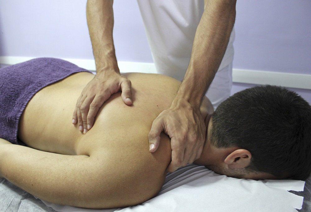 Why Choose A Professional for Your Back Pain Treatment