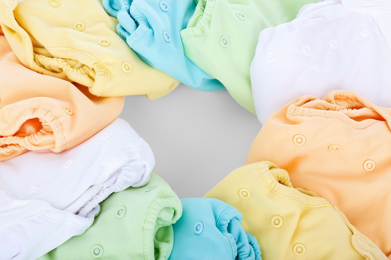 Five Newborn Essentials for Minimalist Parents - 1