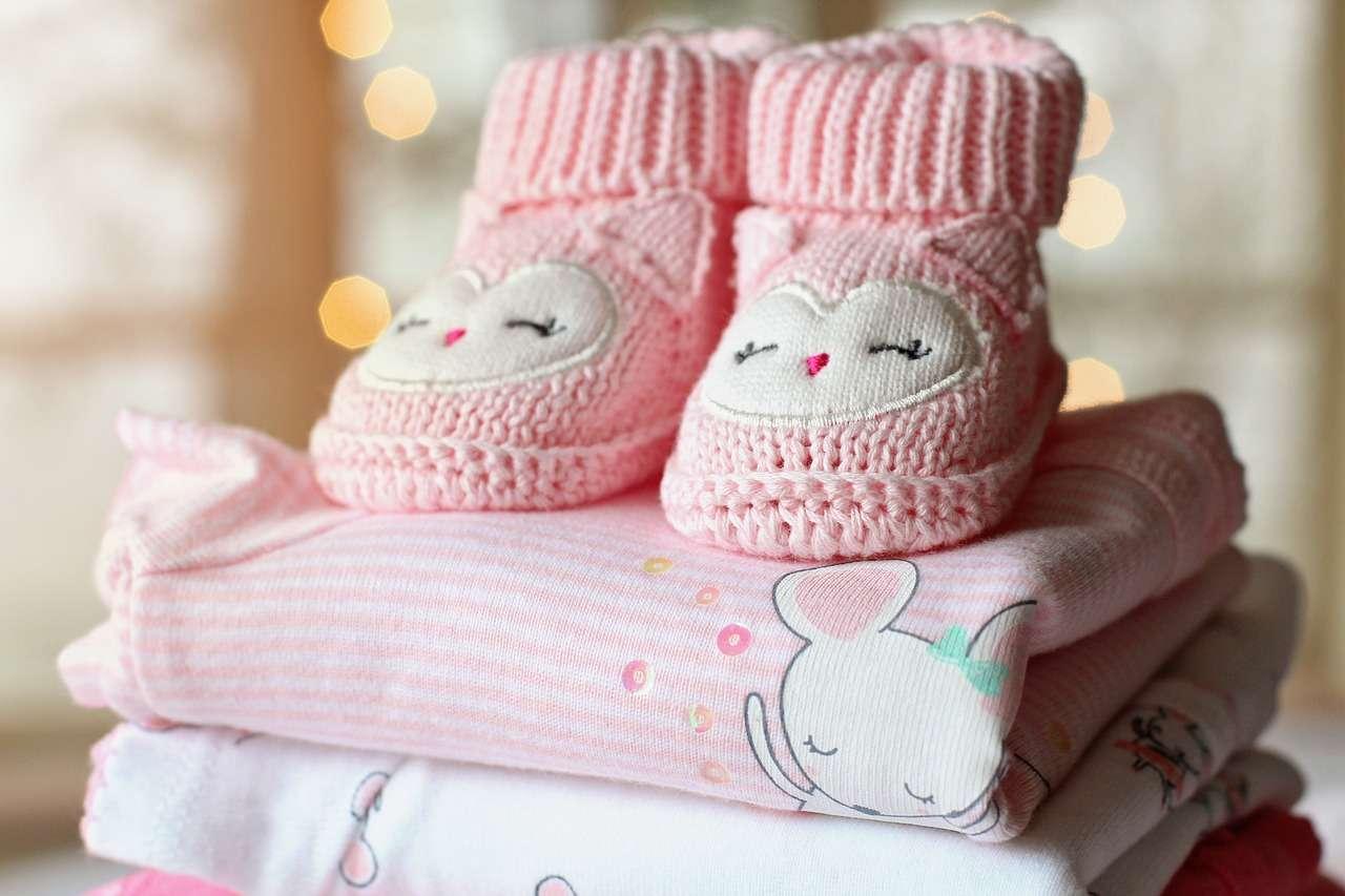 Five Newborn Essentials for Minimalist Parents