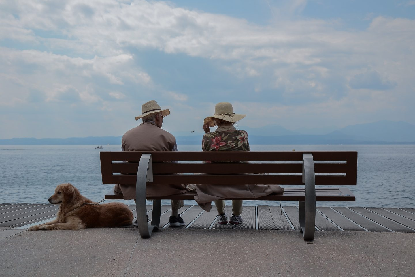 How To Achieve A More Fulfilling Retirement