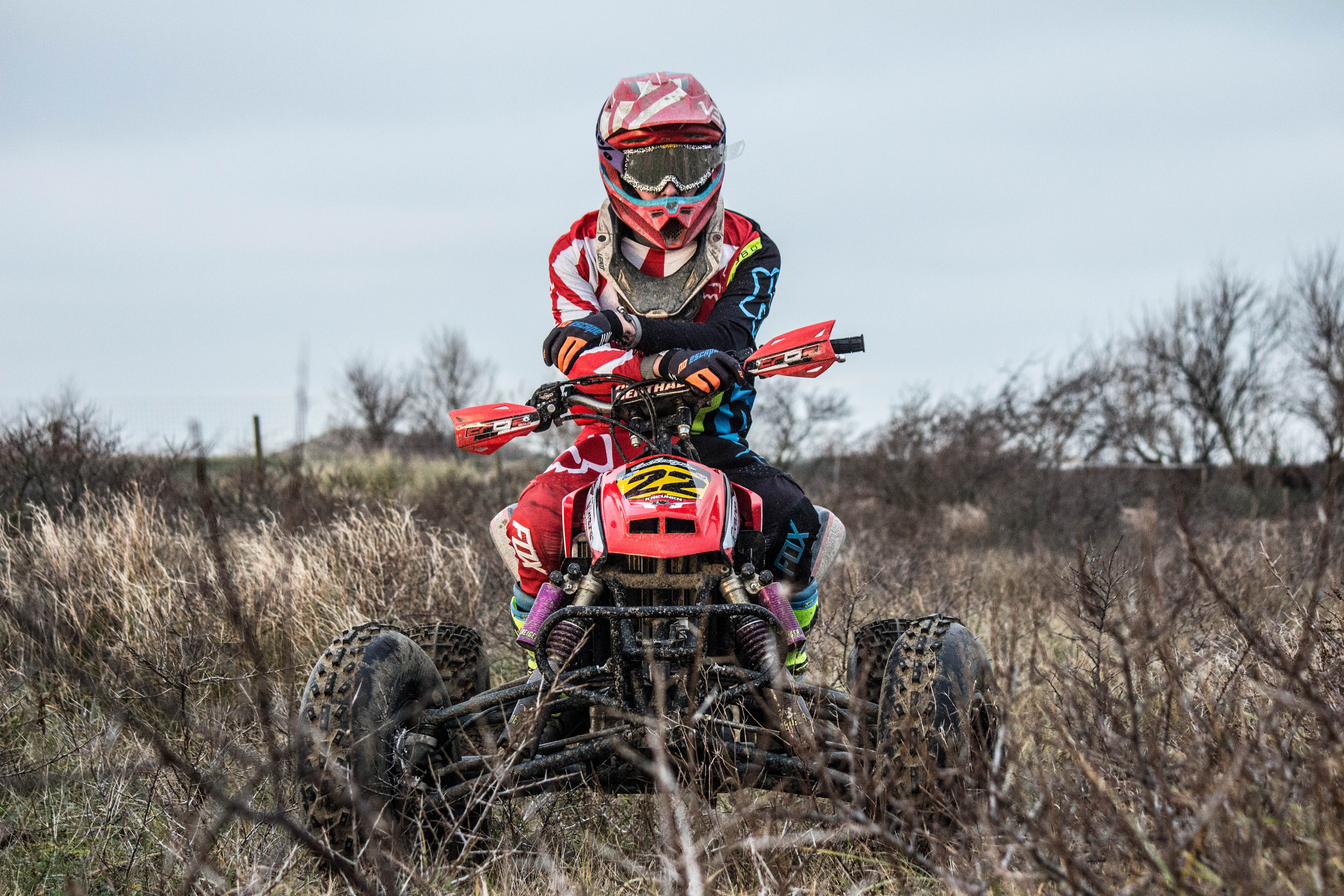 How To Know Which Beginner Quad Bike To Choose