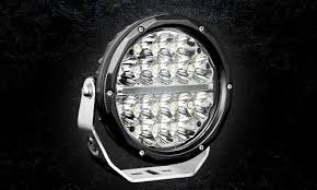LED Driving Lights What Are They and Are They Worth It