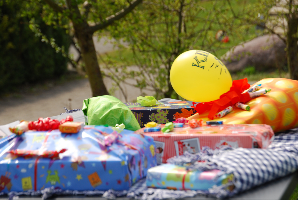 Planning A Birthday Party for Everyone to Enjoy - 5