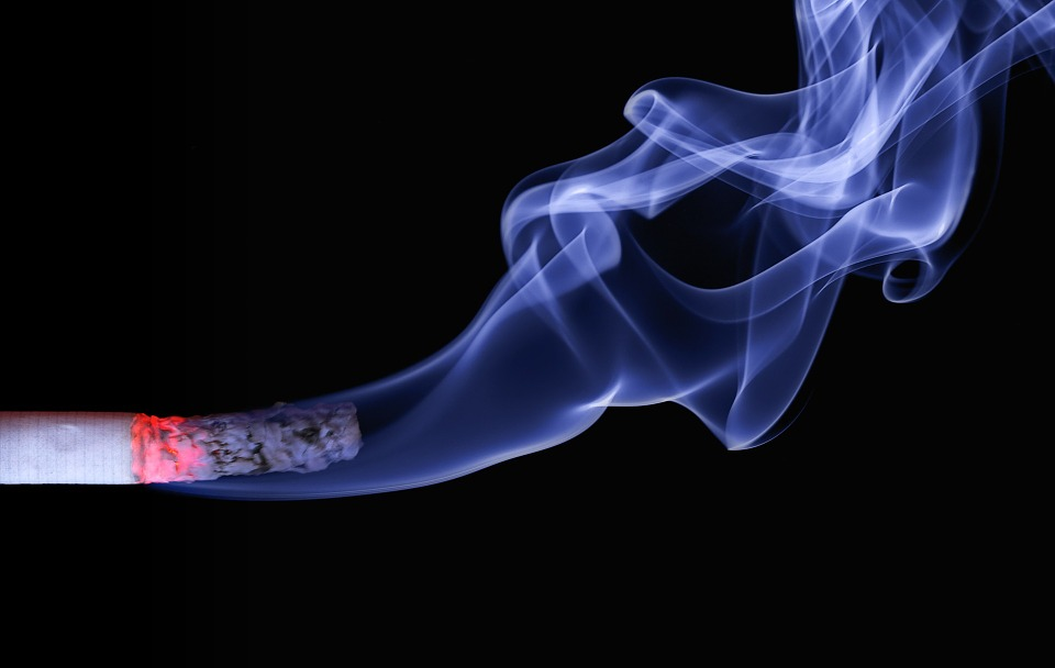 Smoking The Health Benefits of Quitting
