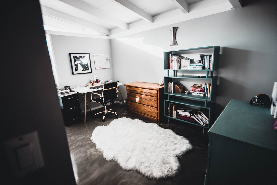 How You Can Have a Home Office When You're Short on Space